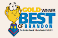 Best Of Brandon for Cuban Sandwich and Spanish Restaurant Award